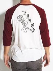 Brixton Rosa 3/4 Sleeve T-Shirt