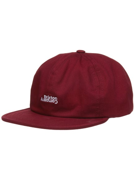 Brixton Revert Medium Profile Snapback Hat c65a9558dd5