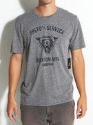 Brixton Rydell Premium T-Shirt