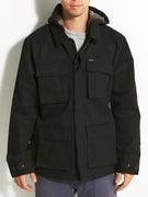 Brixton Seeker II Jacket  Washed Black