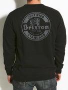 Brixton Soto Crew Sweatshirt