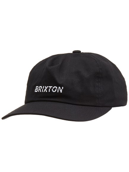 Brixton Slice Low Profile Strapback Hat 456256c0c50
