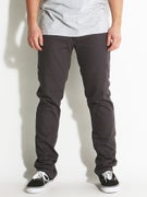 Brixton Reserve 5 Pocket Pants  Slate Blue