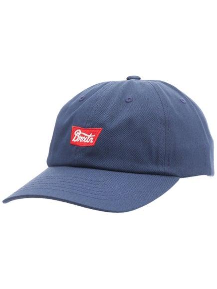 6131b7b48aa32 Brixton Stith Low Profile Cap Hat