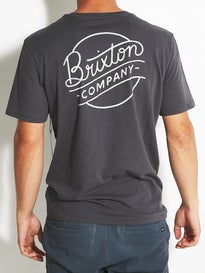 Brixton Sunder Premium T-Shirt