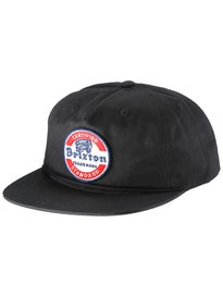 Brixton Soto Snapback Hat
