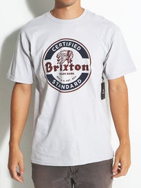 Brixton Soto T-Shirt