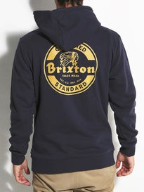 Brixton Soto Hooded Sweatshirt