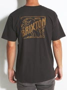Brixton Swift T-Shirt