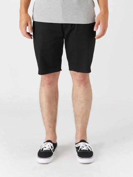 Brixton Toil II Chino Shorts Black 35685d47a33