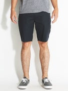 Brixton Toil II Chino Shorts  Navy