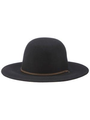 Brixton Tiller Hat XS Black