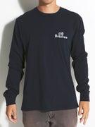 Brixton Tanka L/S Premium T-Shirt