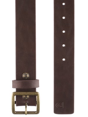 Brixton Tannery Belt Brown LG/XL