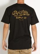 Brixton Thorton T-Shirt