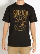 Brixton Tremont T-Shirt