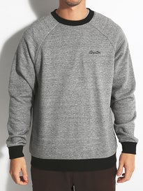 Brixton Trevor Crew Sweatshirt