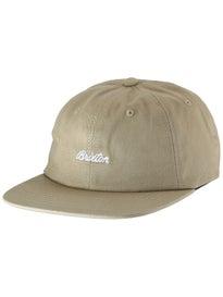 Brixton Trevor Cap Hat