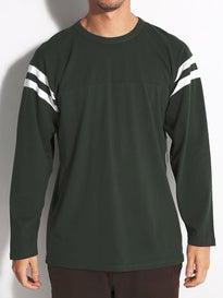 Brixton Upton L/S Knit Shirt