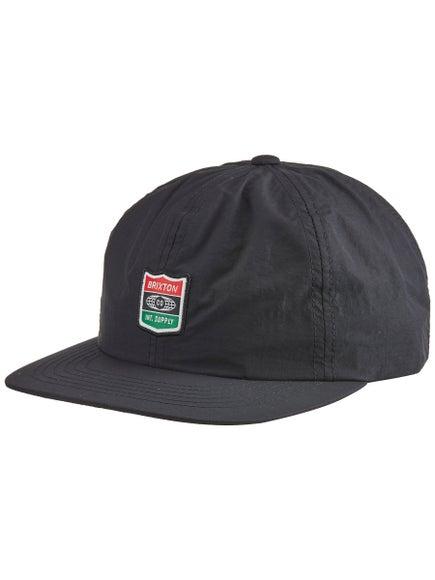 75e9cae3a0f spain brixton stith black white baseball hat bcd1f 3373f  australia brixton  united strapback hat 5ef8c 68a9e