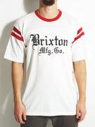 Brixton Vincent S/S Knit