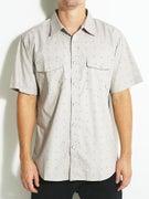 Brixton Wayne S/S Woven Shirt