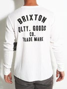 Brixton Woodburn Thermal