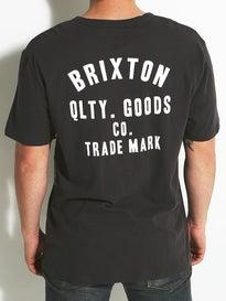 Brixton Woodburn S/S Henley