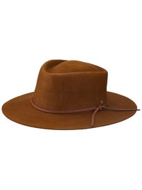 Brixton Westward Fedora Hat