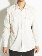 Brixton Wayne L/S Woven Shirt