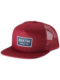 Brixton Winslow Mesh Cap Hat