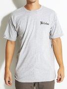 Brixton Whittier T-Shirt