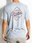 Brixton Wesson Premium T-Shirt