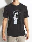 Brixton Waltz Premium T-Shirt