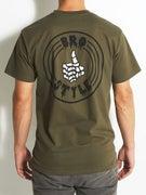 Bro Style Bonestyle T-Shirt