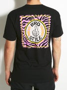 Bro Style Crazy Eighties T-Shirt