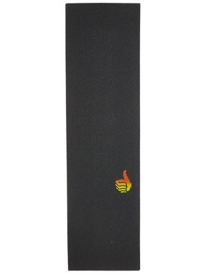 Bro Style Thumbs Up Color Fade Griptape