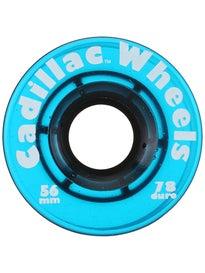 Cadillac 56 Caddy 56mm Wheels