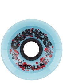 Cadillac Crushers 69mm Wheels