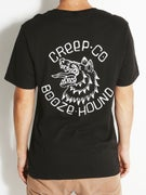 Creep Co Booze Hound T-Shirt