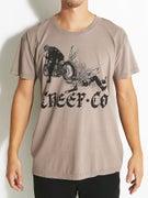 Creep Co Face Off T-Shirt