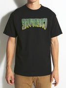 Creature Ass Backwards T-Shirt