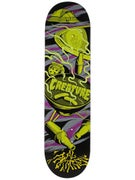 Creature Partanen Hesh Camp LTD Deck  8.2 x 31.9