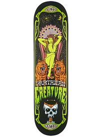 Creature Partanen Hesh Tripper Deck  8.2 x 31.9
