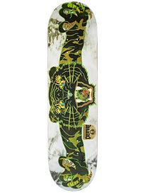 Creature Partanen Venom Stitches Deck  8.2 x 31.9