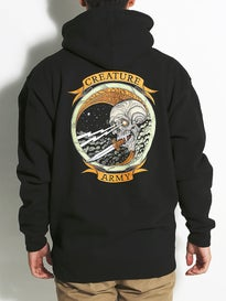 Creature Army Hoodzip