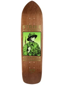 Creature Anza Strike Deck  8.5 x 32.25