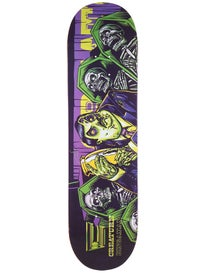Creature Bingaman Creaturemania Deck  8.375 x 32