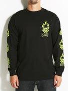 Creature Bonehead L/S T-Shirt