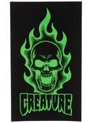 Creature Bonehead Black 7